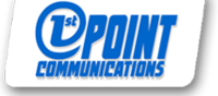 1st Point Communications on Cloudscene