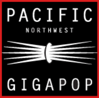 Pacific Northwest Gigapop on Cloudscene