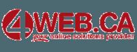 4WEB.CA on Cloudscene