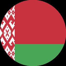 All Belarus on Cloudscene
