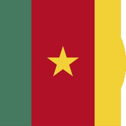 All Cameroon on Cloudscene