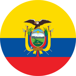 All Ecuador on Cloudscene