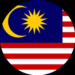 Regional Malaysia on Cloudscene