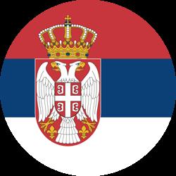 All Serbia on Cloudscene